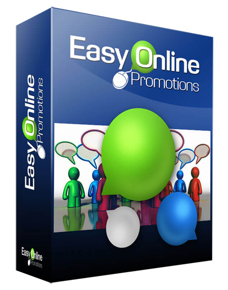 Easy Online Promotions