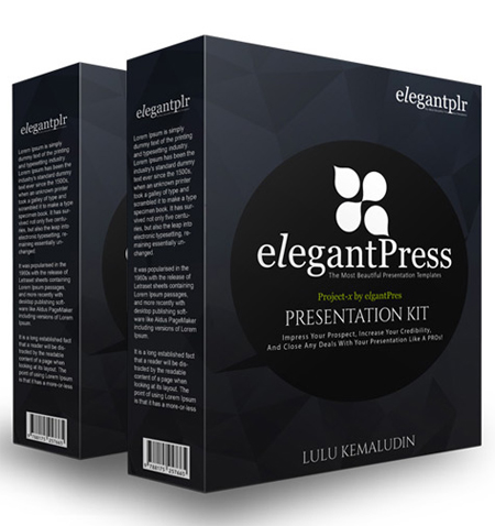 Elegant Press