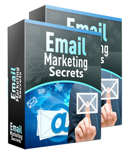 Email Marketing Secrets