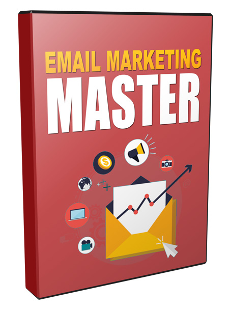 Email Marketing Master
