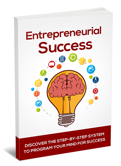 Entrepreneurial Success