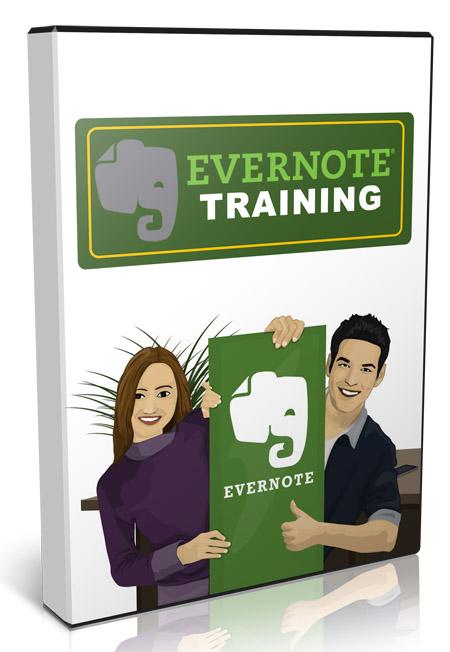 Evernote Video Training
