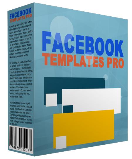 Facebook Templates Pro
