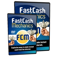 Fast Cash Mechanics