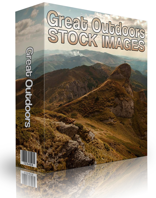 Great Outdoors Stock Images