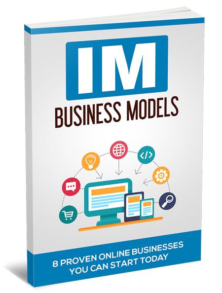 IM Business Models Gold
