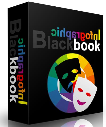 Infographic Blackbook