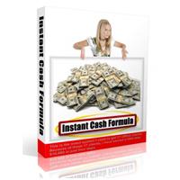 Instant Cash Formula