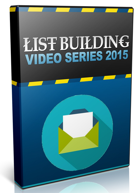 List Building Video Series