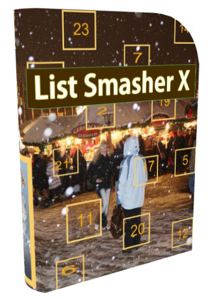 List Smasher X