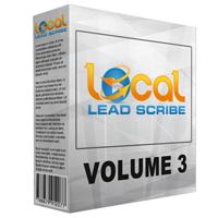 Local Lead Scribe Vol 3