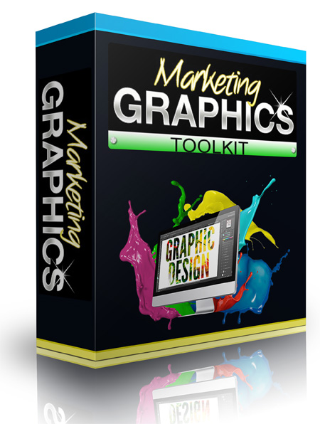 Marketing Graphics Toolkit V1