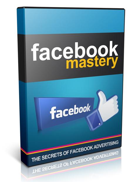 Mastering Facebook