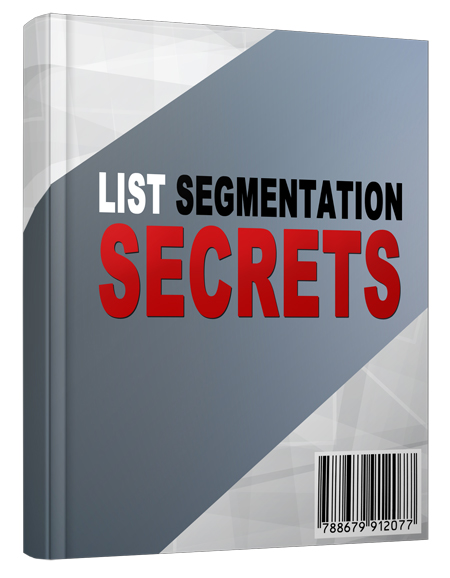 New List Segmentation Secrets