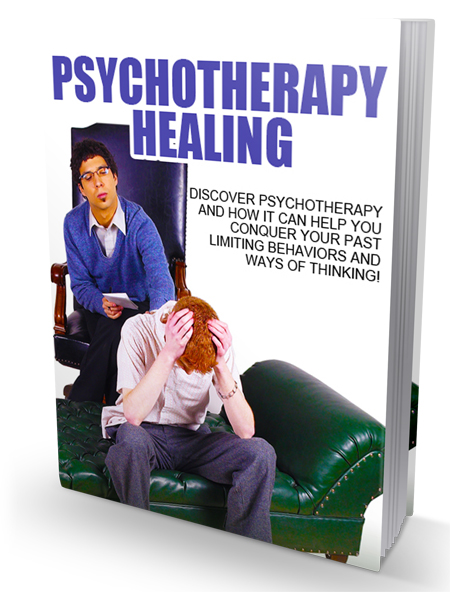 New Psychotherapy Healing