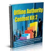 Offline Authority Content 2