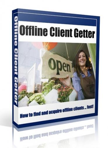 Offline Client Getter