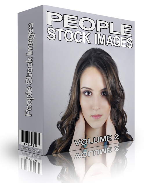 People Stock Images Vol 2