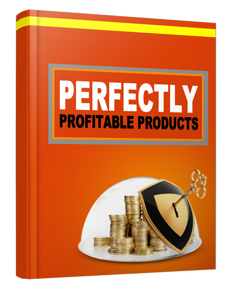 Perfectly Profitable Products