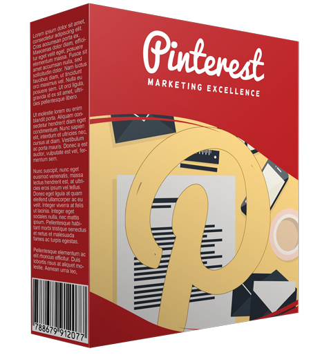 Pinterest Marketing Excellence Report and Video
