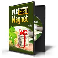 PLR Cash Magnet