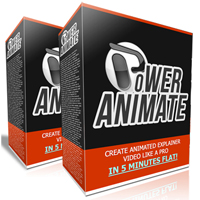 Power Animate V1
