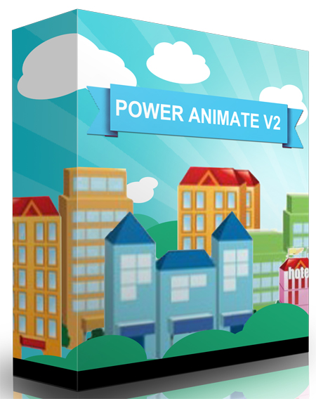 Power Animate V2