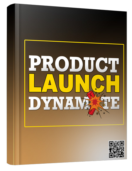 Product Launch Dynamite