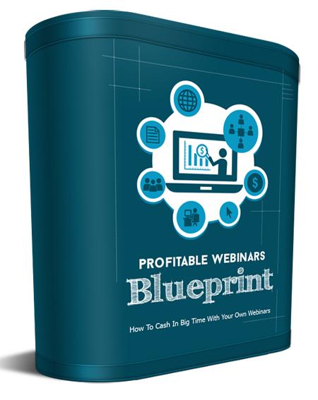 Profitable Webinars Blueprint