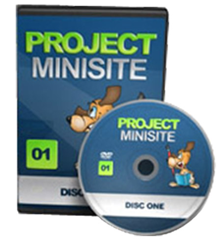 Project Mini site