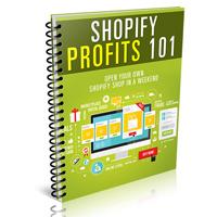 Shopify Profits