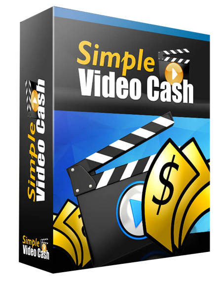 Simple Video Cash