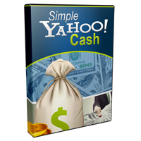 Simple Yahoo Cash