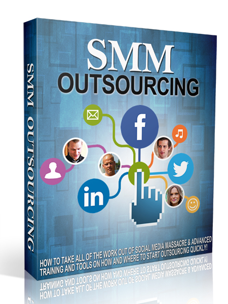 SMM Outsourcing