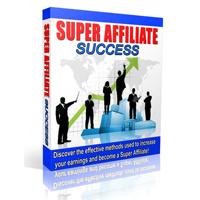 Super Affiliate Success