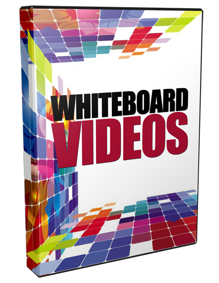 Ten Whiteboard Videos