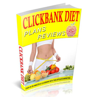 The CB Diet Plans Review Pack