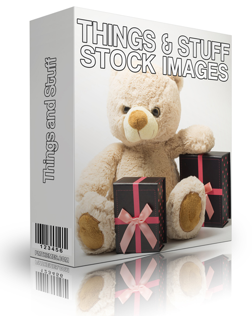 Things and Stuff Stock Images