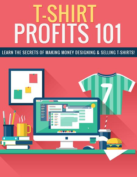 T-Shirt Profits