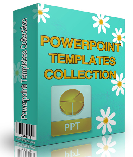 PowerPoint Templates Collection