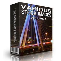 Various Stock Images Vol. 1