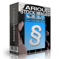 Various Stock Images Vol. 2