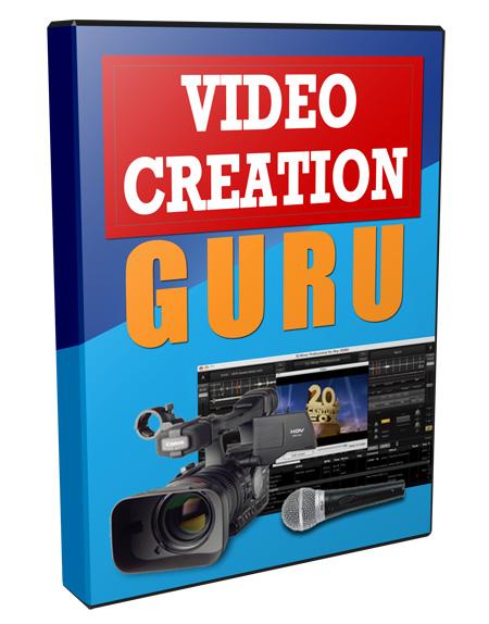 Video Creation Guru