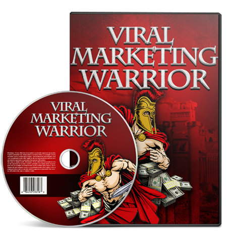 Viral Marketing Warrior
