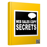 Web Sales Copy Secrets