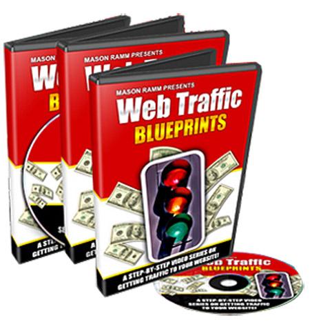 Web Traffic Blueprints