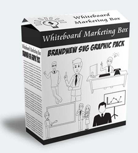 Whiteboard Marketing Box Vol.1