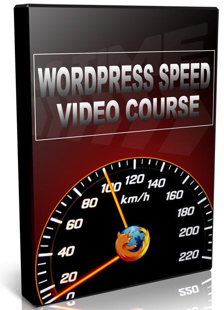 WordPress Speed Video Course