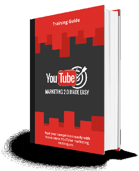 YouTube Marketing V2 Made Easy