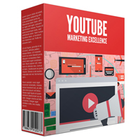 YouTube Marketing Excellence Pack